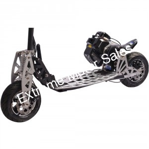 50cc EVO BIG RX Gas Powered Scooter Stand Up Puzey Design Scooter