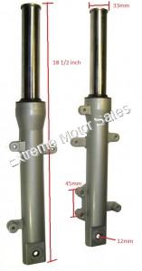 Tank Touring 250cc Scooter Front Shock Absorber