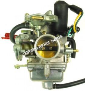 Tank Touring 250cc Scooter Carburetor CN250