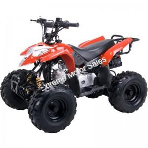 Predator 110cc Kids ATV Mid Size Quad 4 Wheeler for Children