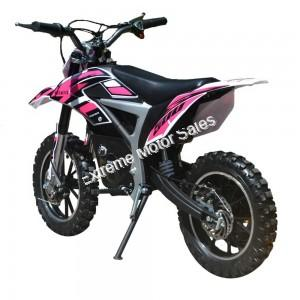 Apollo DB-10 500 Watt Electric Dirt Bike for Kids