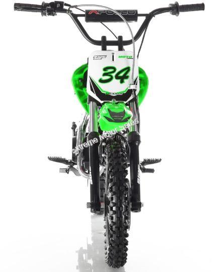 Apollo New 110cc Youth DB34 Dirt Bike