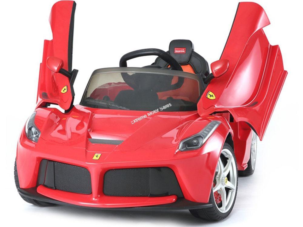 Ferrari Power Wheels Cheap Toys Kids Toys